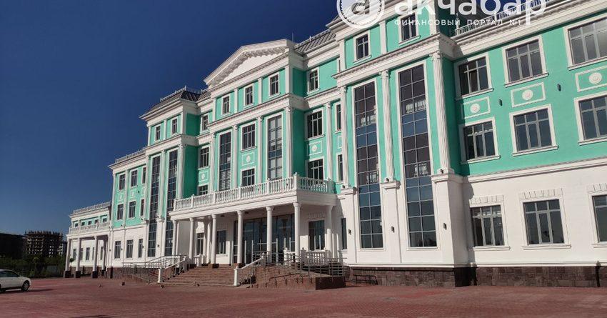Школа от «Газпрома». Что происходит на самом деле?