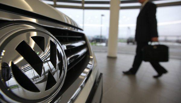 Volkswagen вложит $4 млрд в цифровые разработки