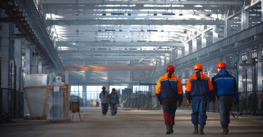 Объем промпроизводства стран ЕАЭС вырос на 0.1% в январе-октябре