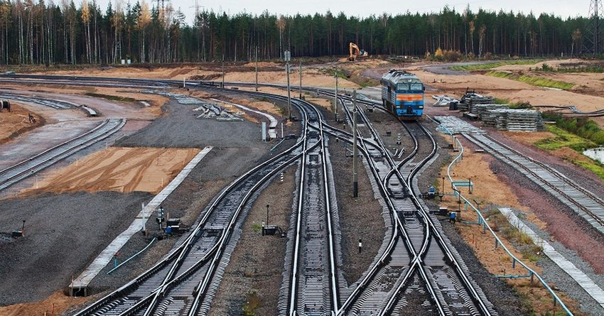Для стран ЕАЭС разработан перечень проектов по поддержке Экономического пояса Шелкового пути