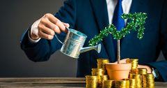 В какие ценные бумаги предлагают инвестировать сегодня