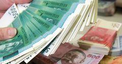 Для пополнения бюджета Минфин займет у банков и их клиентов 1.3 млрд сомов
