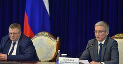 За семь месяцев Российский экспортный центр оказал поддержку КР на $31 млн