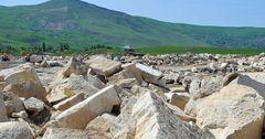 Стартовая стоимость пяти участков Сары-Таш составляет $210.3 тысячи