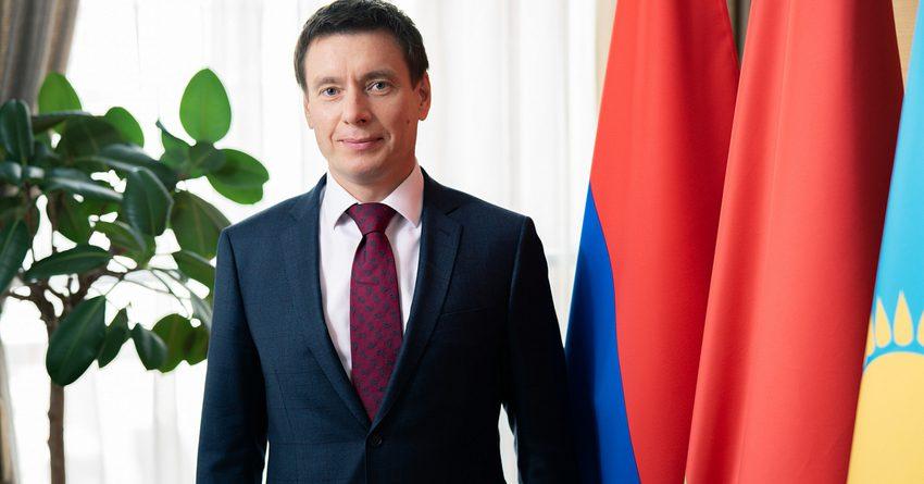 Соглашения в сфере e-commerce избавит торговлю от барьеров – Андрей Слепнев