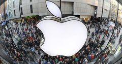 Apple надеется начать открывать свои магазины в первой половине апреля