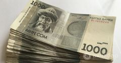 Кыргызстанда март айында 6 миң 283 медицина кызматкерине кенемте төлөнгөн