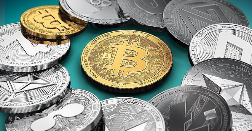 Рынок криптовалюты оживился