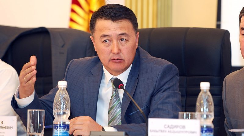 Товаропроизводители получили льготные кредиты на 5.6 млрд сомов