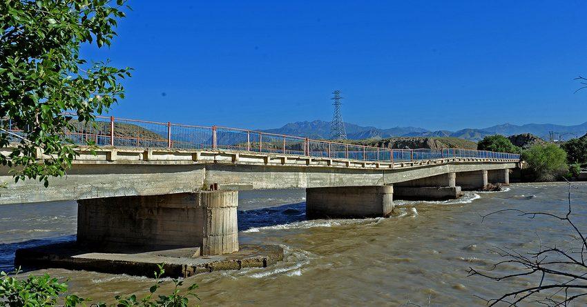 На реконструкцию моста в Нарынской области правительство выделит 50 млн сомов