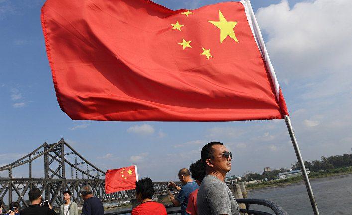Китай ответил США введением пошлины на 659 видов товаров