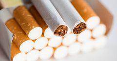 Табачные изделия вошли в топ-10 импортируемых товаров в КР