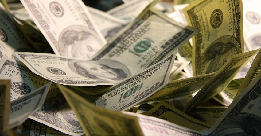 Объем интервенций Нацбанка перевалил за $32 млн