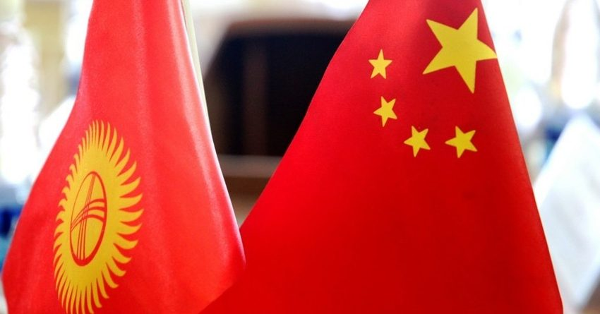 С начала марта Китай оказал гумпомощь Кыргызстану на $6.8 млн