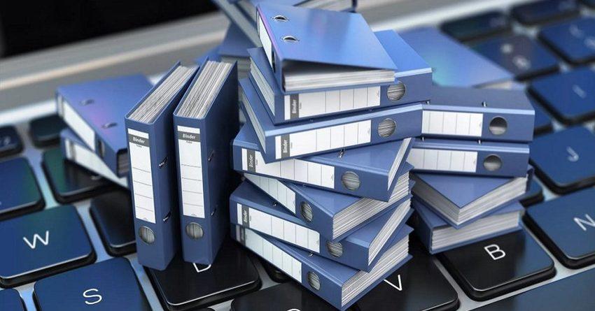 Электронные ID-карты облегчат работу нотариусов и банков – кабмин КР