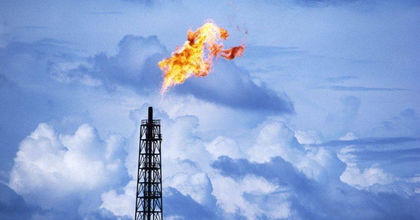 Украина засутки увеличила запасы газа вПХГ на0,13%