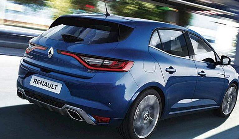 Renault рассматривает возможность слияния с Fiat Chrysler
