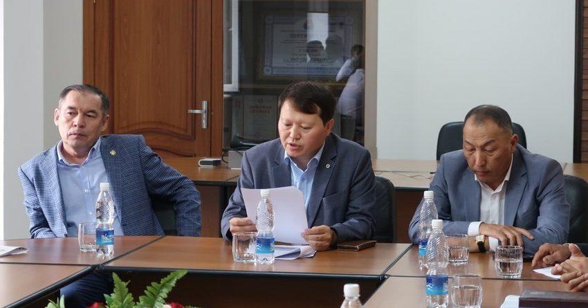 Новым гендиректором ОАО «Северэлектро» назначен Доскул Бекмурзаев