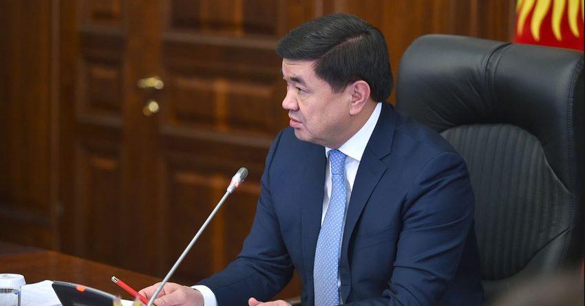 Из-за коронавируса отечественная экономика несет потери — Абылгазиев