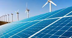 В возобновляемую энергетику РК инвестируют $300 млн