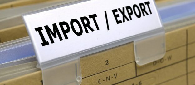 Внешнюю торговлю ЕАЭС с третьими странами оценили $351.3 млрд