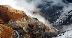 АБР выделит Таджикистану $65.2 млн на реконструкцию дороги Душанбе – Курган-Тюбе