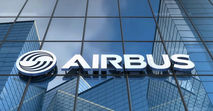 Airbus создала воздушный мост для доставки медицинских масок