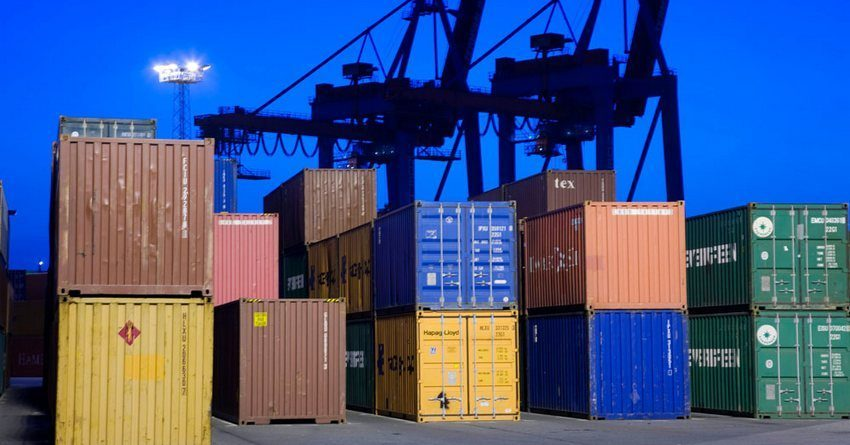Казахстан резко увеличил товарооборот с ЕАЭС
