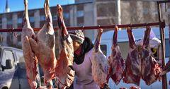 Кыргызстан будет налаживать экспорт мяса в Китай