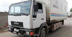 Владелец АЗС оказался организатором нелегальных поставок ГСМ в Талас