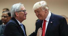 Неожиданное перемирие: США и Евросоюз заключили соглашение
