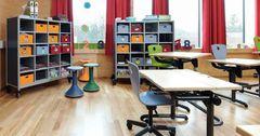 Мэрия Бишкека закупит оборудование и мебель для школ на 10 млн сомов