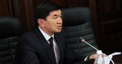 Делегации Кыргызстана и Узбекистана обсуждают в Андижане вопросы двустороннего сотрудничества