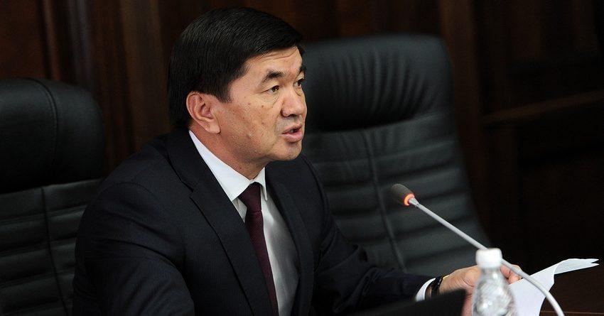 ВАндижане будут укреплять сотрудничество Кыргызстана иРУз