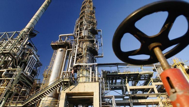 В России цены производителей на бензин увеличились на 22.1%