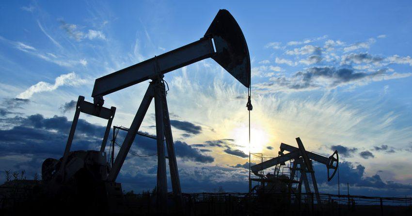 Стоимость нефти Brent упала до $16 за баррель
