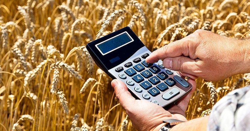 В 2016 году сумма выданных сельхозпроизводителям льготных кредитов превысила 4.8 млрд сомов