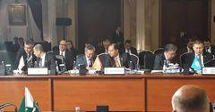На заседании ОЭС обсудили вопросы транспорта и энергетики