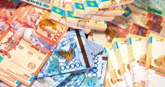 Более $300 млн вывезено из Казахстана за последние 10 лет — Генпрокуратура РК
