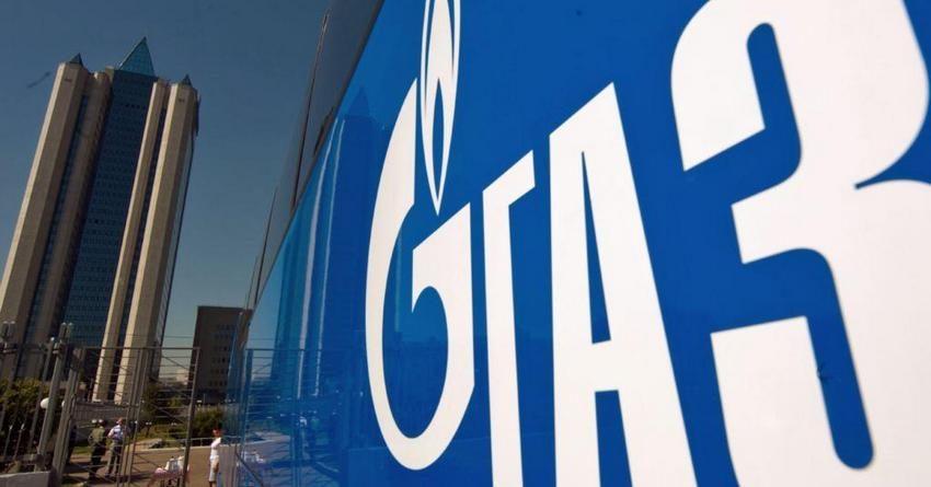 Газпром в 1.5 раза увеличит объем займов в 2017 году