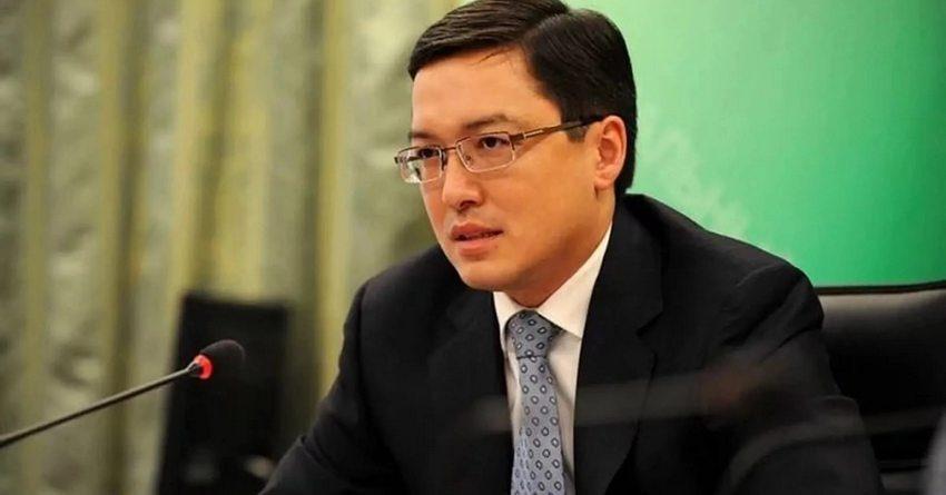 В феврале золотовалютные резервы Казахстана достигли $30 млрд