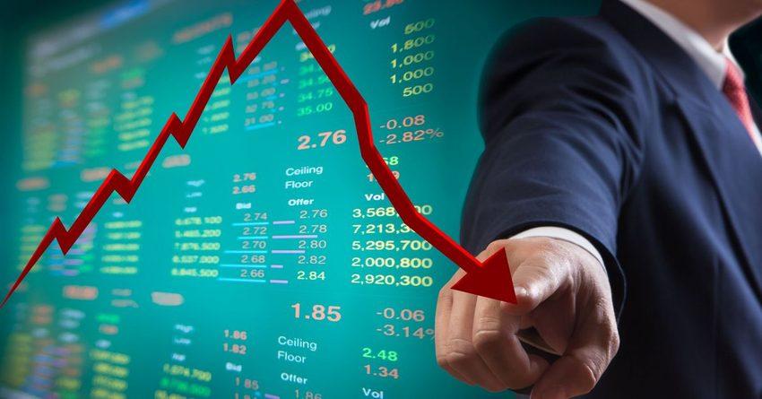 Казахстан ожидает 0.5% роста ВВП по итогам 2016 года