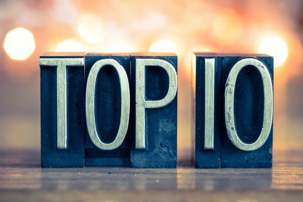 Топ самых прибыльных компаний мира: на каком месте Facebook и «Лукойл»?