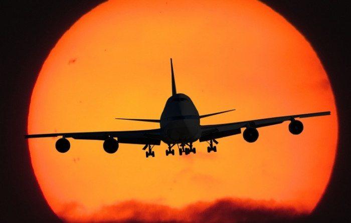 В июле самолеты из Бишкека начнут летать в Шарджу