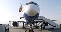 В Таджикистане самое дорогое авиатопливо