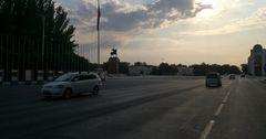 Как Бишкек пережил эту ночь?