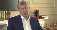 Атамбаев заработал 100 млн сомов, будучи президентом, — ГНС