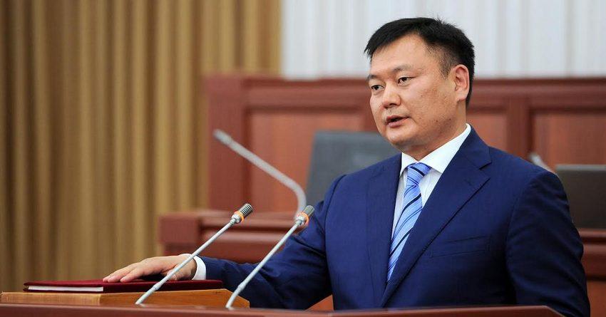 Зилалиев подал заявление об увольнении с поста главы ФУГИ