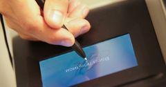 В КР определена стоимость цифровой подписи