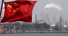 Китаю пророчат лидерство в нефтяной отрасли
